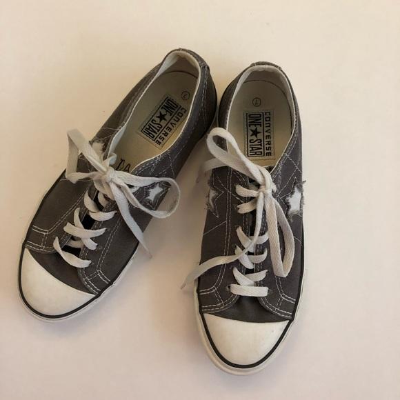 720b7cda0105b7 Converse Shoes - Converse Chuck Taylor One Star 7 Sneaker Low Top
